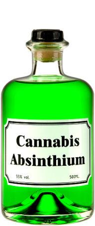 Absinthe_Absinthium