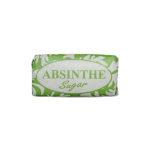 Absinthe-Zuckerwuerfel-gruen